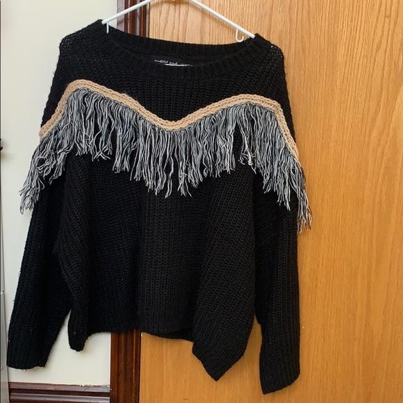 Mustard Seed Sweaters - perfect winter sweater